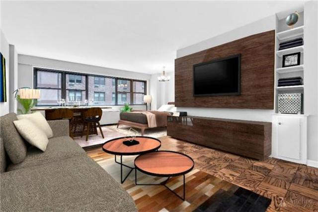 211 East 53rd Street, Unit 8M Image #1