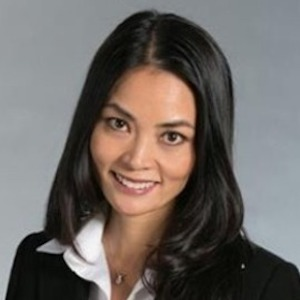Minh-Ava Chang, Agent in San Francisco - Compass