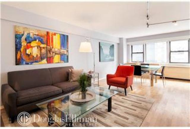 220 East 67th Street, Unit 6F Image #1