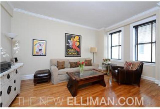 320 West 86th Street, Unit 5C Image #1
