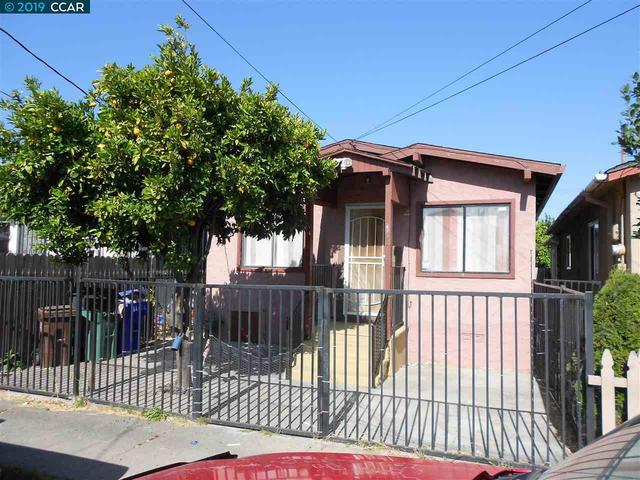 662 2nd Street Richmond, CA 94801