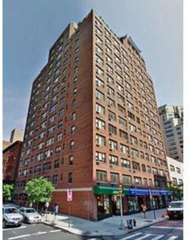 245 East 24th Street, Unit 4G Image #1
