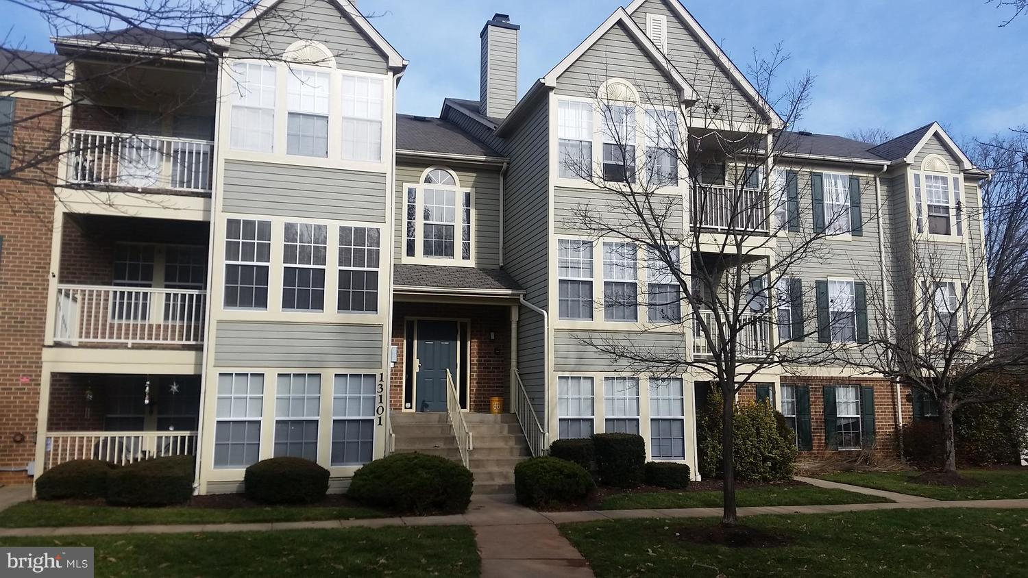 13101 Briarcliff Terrace, Unit 9905 Germantown, MD 20874