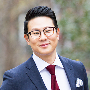 Andrew Chung,                       Agent in NYC - Compass
