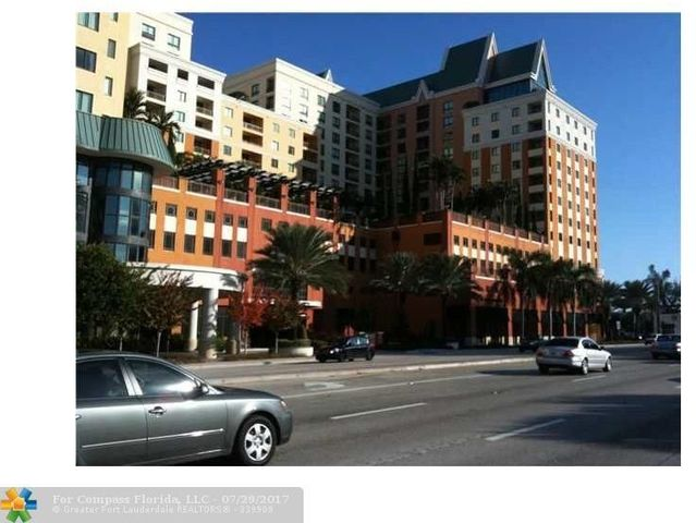 100 North Federal Highway, Unit 819 Image #1