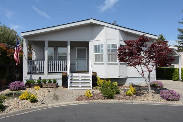 5 Spring Lane, Unit 5 Morgan Hill, CA 95037