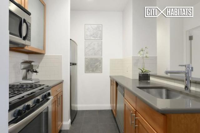 327 East 101st Street, Unit 5F Image #1