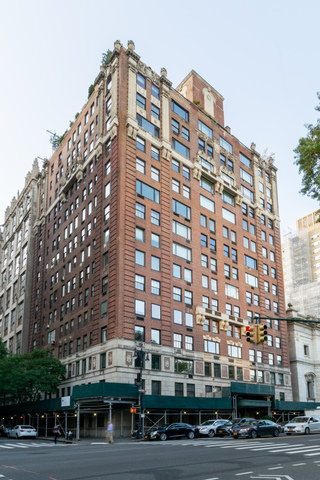 75 Central Park W, Manhattan, NY 10023