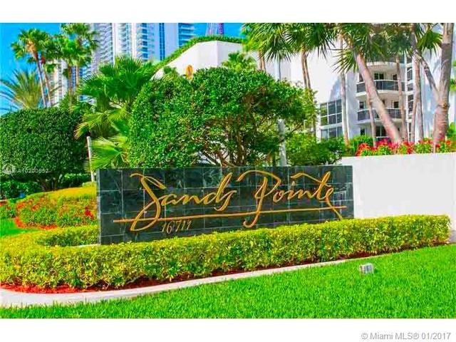 16711 Collins Avenue, Unit 1701 North Miami Beach, FL 33160