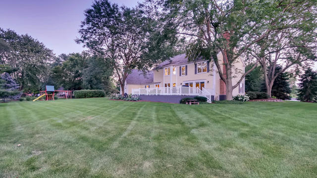 21190 West Laurel Lane Kildeer, IL 60047