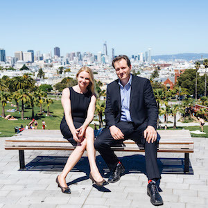 Francis Somsel + Kate Tomassi,                     Agent in San Francisco - Compass