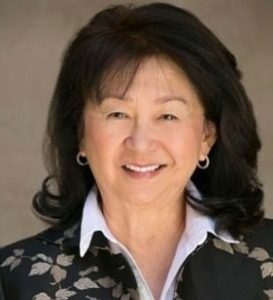 Amy Chang,                       Agent in Los Angeles - Compass