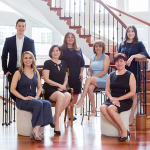 Carmen Fontecilla Group, Agent Team in DC - Compass