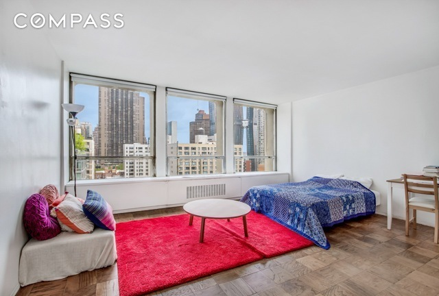 330 East 33rd Street, Unit 12G Manhattan, NY 10016