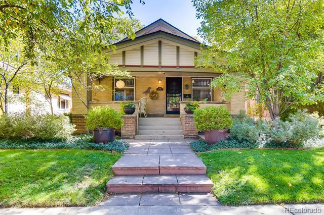 1028 Cook Street Denver, CO 80206