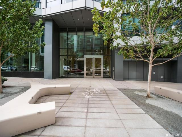 318 Main Street, Unit 4A San Francisco, CA 94105