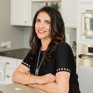 Khushnum Kermanizadeh,                     Agent in San Francisco - Compass