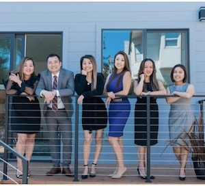 Loc Tham Group, Agent Team in San Francisco - Compass