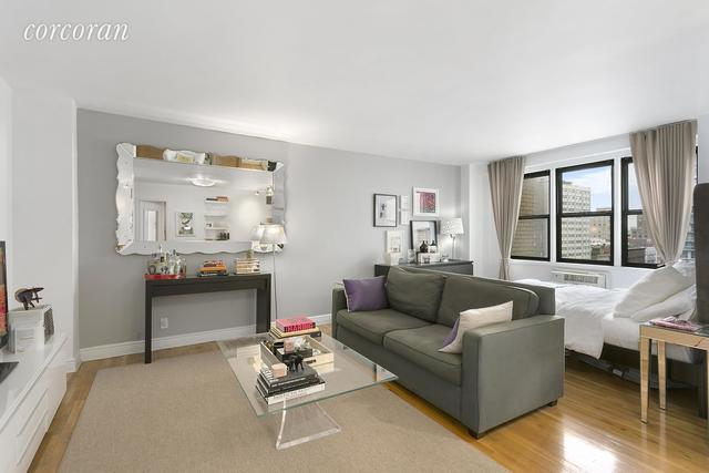 145 East 15th Street, Unit 11D Image #1
