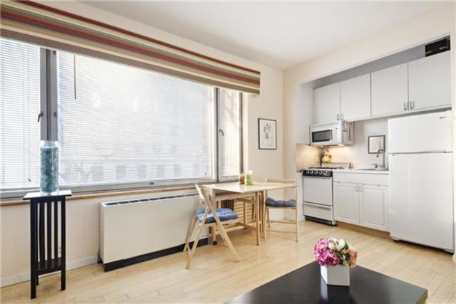 301 West 57th Street, Unit 2CC Image #1
