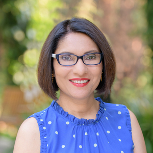Archana Iyer,                     Agent in San Francisco - Compass