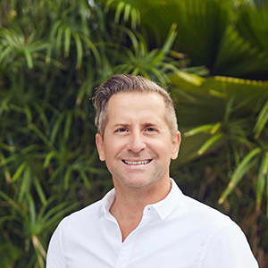 Ross Milroy,                       Agent in Miami - Compass