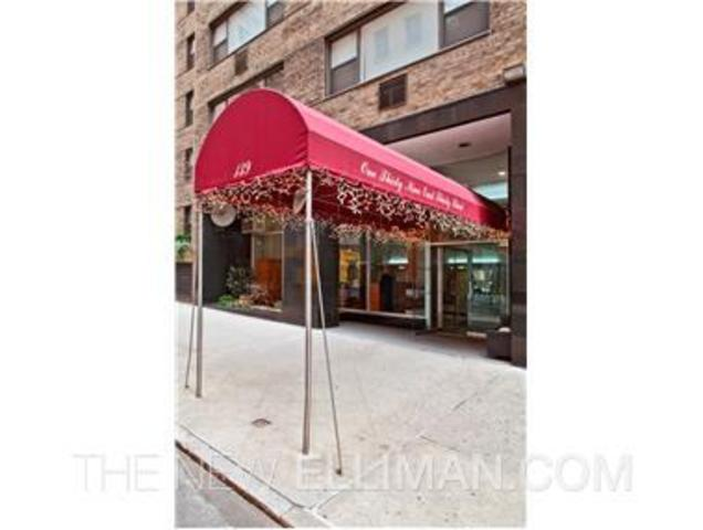 139 East 33rd Street, Unit 14A Image #1