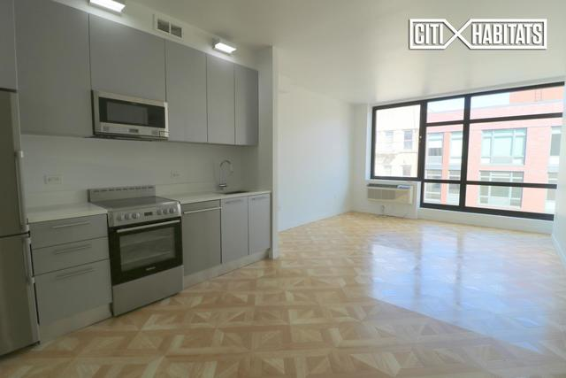 316 East 3rd Street, Unit 6B Image #1