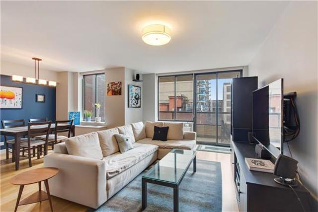 311 East 38th Street, Unit 11E Image #1
