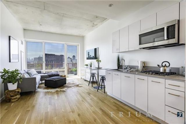 22-22 Jackson Avenue, Unit 1008 Image #1