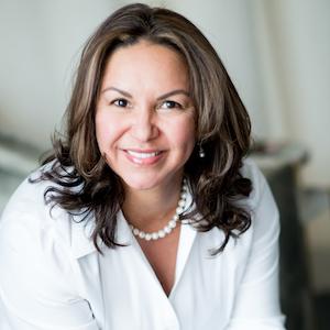 Nilza Rueckert,                       Agent in Dallas-Fort Worth - Compass