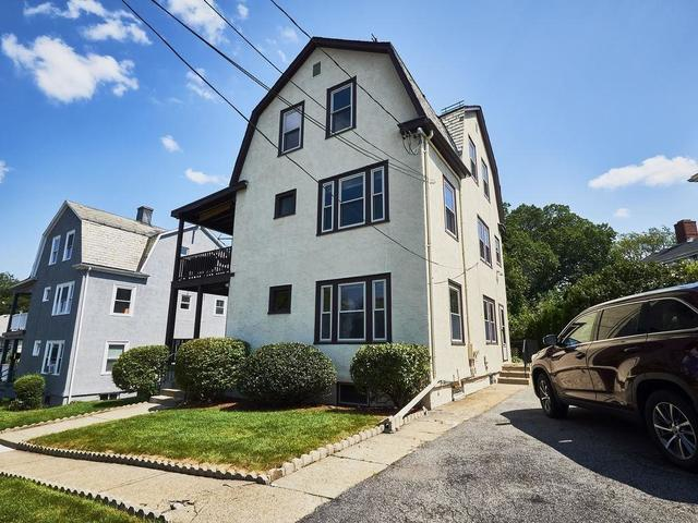6-8 St James Street, Unit 8 Newton, MA 02458