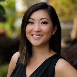 Linda Ngo,                     Agent in San Francisco - Compass