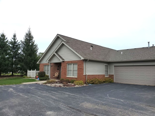 18603 Villa Court, Unit 13 Lansing, IL 60438