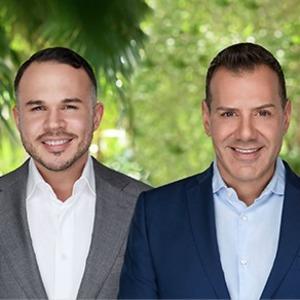 Alex and Joe Team, Agent Team in Miami - Compass
