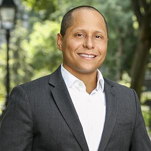 Giovanni Castro,                   Agent in NYC - Compass