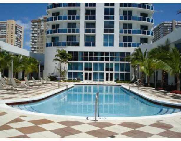 1945 South Ocean Drive, Unit 1811 Image #1