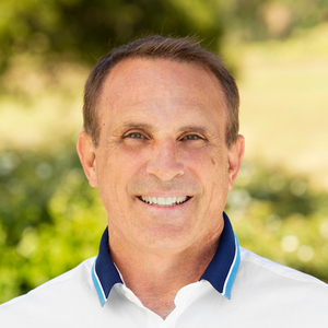 John Venti,                       Agent in Santa Barbara, Montecito, & Central Coast - Compass