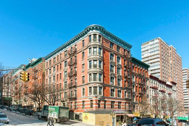 501 West 122nd Street, Unit B5 Image #1
