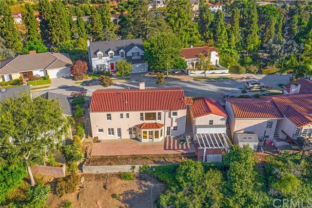 13721 Ridge Road Whittier, CA 90601