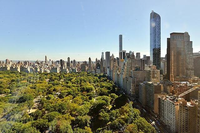 1 Central Park West, Unit 41C Image #1