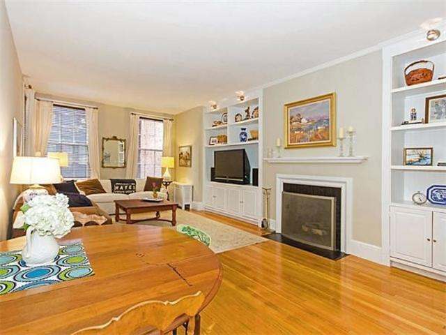 293 Beacon Street, Unit 3 Image #1