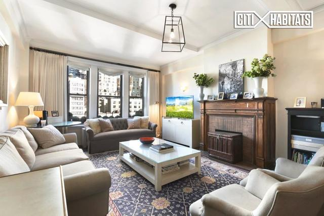 30 West 70th Street, Unit 8B Image #1