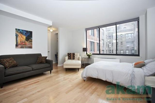 250 West 89th Street, Unit 14A Image #1