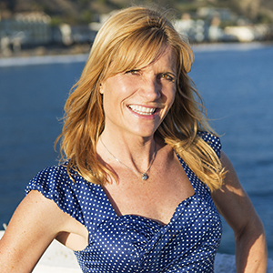 Cathy Byrd,                   Agent in Los Angeles - Compass