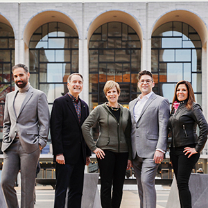 The Solomon Masri Gansberg Team, Agent Team in NYC - Compass
