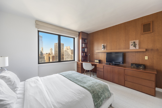 160 Central Park South, Unit 3903 Manhattan, NY 10019
