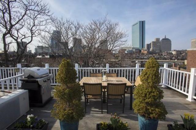 597 Tremont Street, Unit 5 Image #1