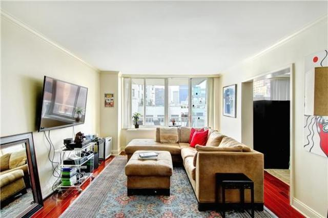 220 East 65th Street, Unit 14C Image #1