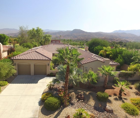 69815 Camino Pacifico Rancho Mirage, CA 92270